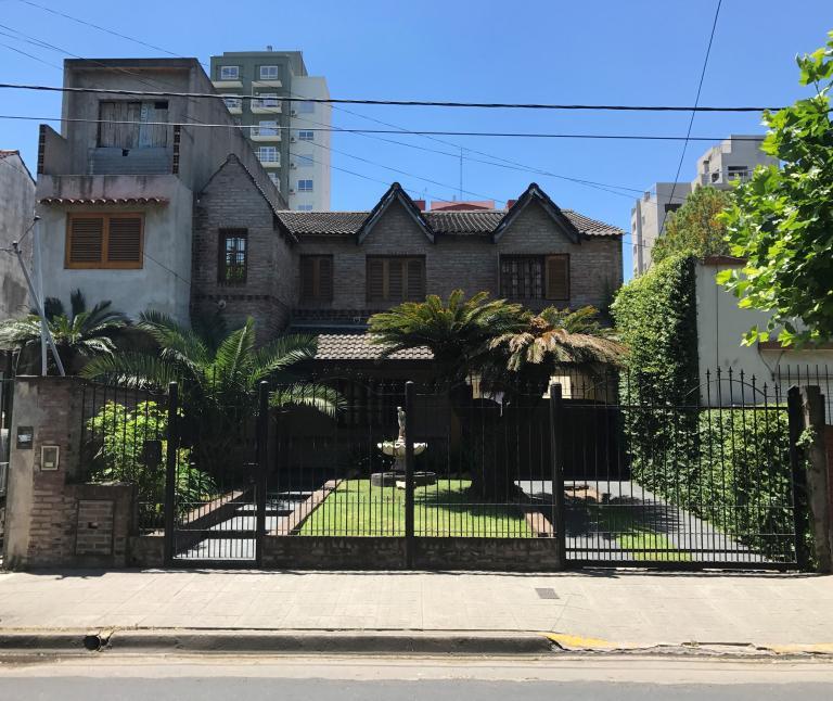 Venta de Chalet 5 o mas ambientes en General San Martín Villa Ballester