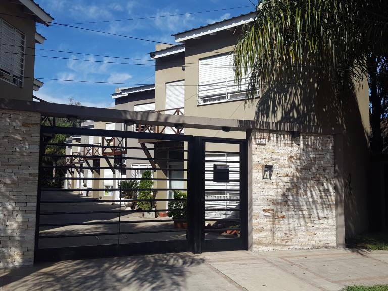 Venta de Duplex 3 ambientes en Tres De Febrero Villa Bosch