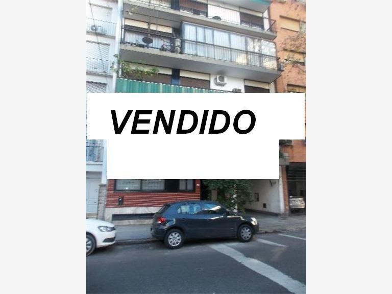 Venta de Departamento 2 ambientes en Belgrano