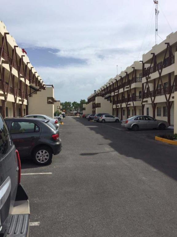 CASAWAY INMOBILIARIA, Renta de Departamento en  Solidaridad   Playa del Carmen
