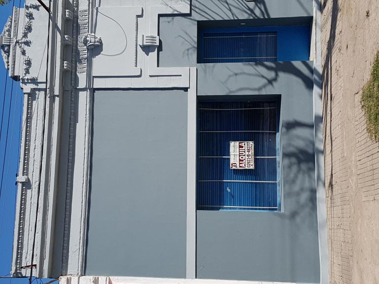 Alquiler de Local Hasta 30 mts. en Adolfo Alsina Carhué