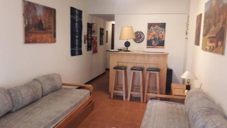 Venta de Departamento 2 ambientes en Mar del Plata Plaza Colón