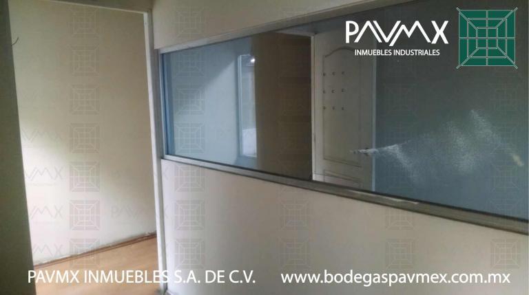 PAVMX INMUEBLES S.A. de C.V., Renta de Naves en Parque industrial Xhala   Cuautitlán Izcalli