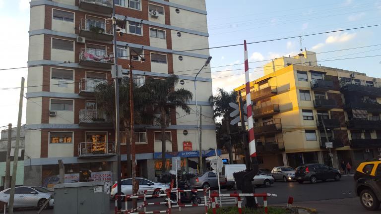 Venta de Departamento 2 ambientes en Tres De Febrero Saenz Peña