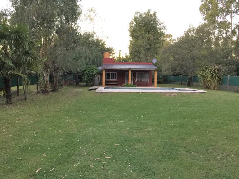Venta de Casa 3 ambientes en Chascomús Barrio Parque Girado