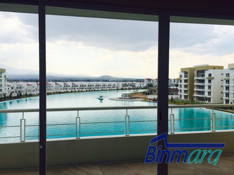 Binmarq Inmobiliaria, Renta de Departamento en Condominio Los Sauces II   Metepec Foto3