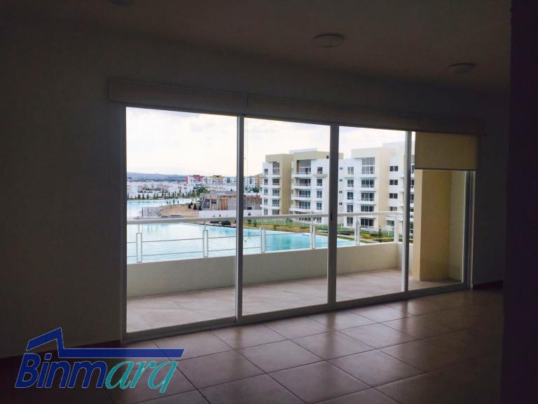 Binmarq Inmobiliaria, Renta de Departamento en Condominio Los Sauces II   Metepec Foto5