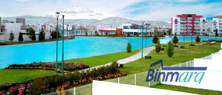 Binmarq Inmobiliaria, Renta de Departamento en Condominio Los Sauces II   Metepec Foto8