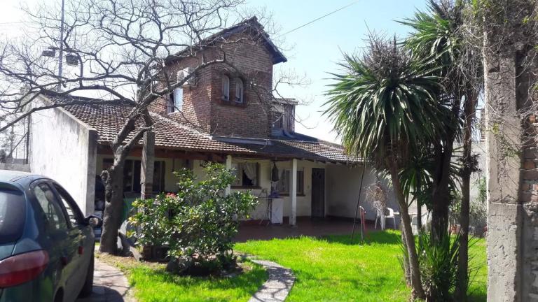 Venta de Casa 3 ambientes en General San Martín Jose León Suarez