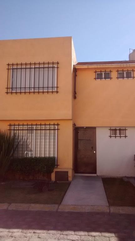 Venta de Casa en Barrio La Magdalena   San Mateo Atenco