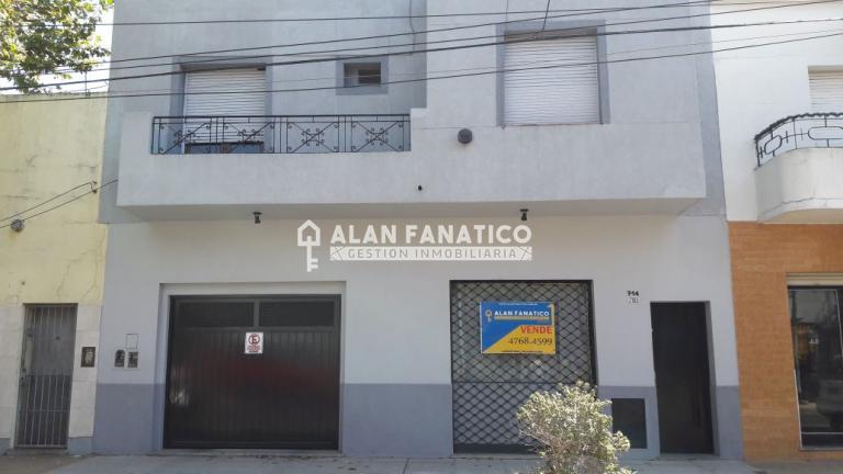 Venta de Ph 3 ambientes en General San Martín Villa Ballester