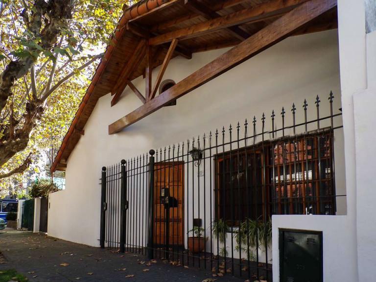Venta de Chalet 4 ambientes en General San Martín Villa Ballester