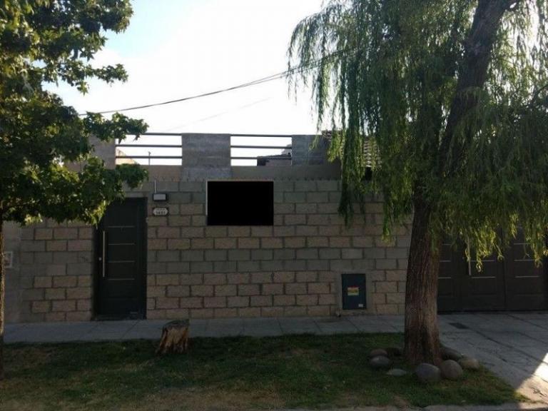 Venta de Casa 3 ambientes en La Matanza Villa Luzuriaga