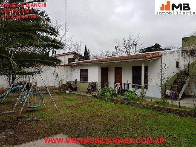 Venta de Casa 4 ambientes en Moreno Moreno