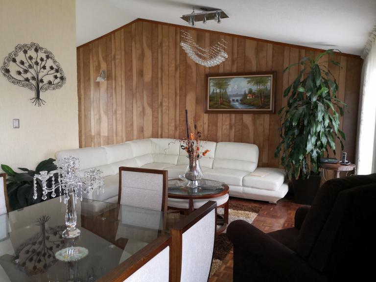 Venta de Casa 3 ambientes en Atizapán de Zaragoza Fraccionamiento Las Alamedas