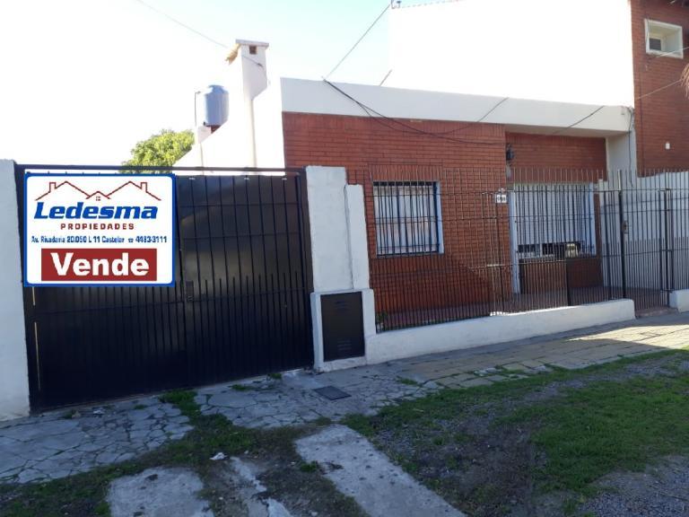 Venta de Casa 3 ambientes en Ituzaingó Villa Ariza