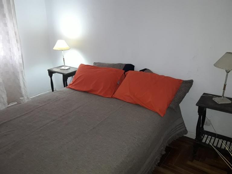 Alquiler Temporal de Departamento 2 ambientes en Mar del Plata Centro