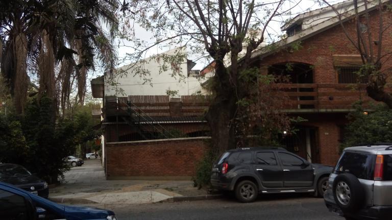Venta de Chalet 4 ambientes en Villa Urquiza