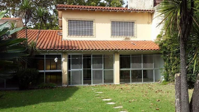 Venta de Casa 4 ambientes en San Isidro San Isidro