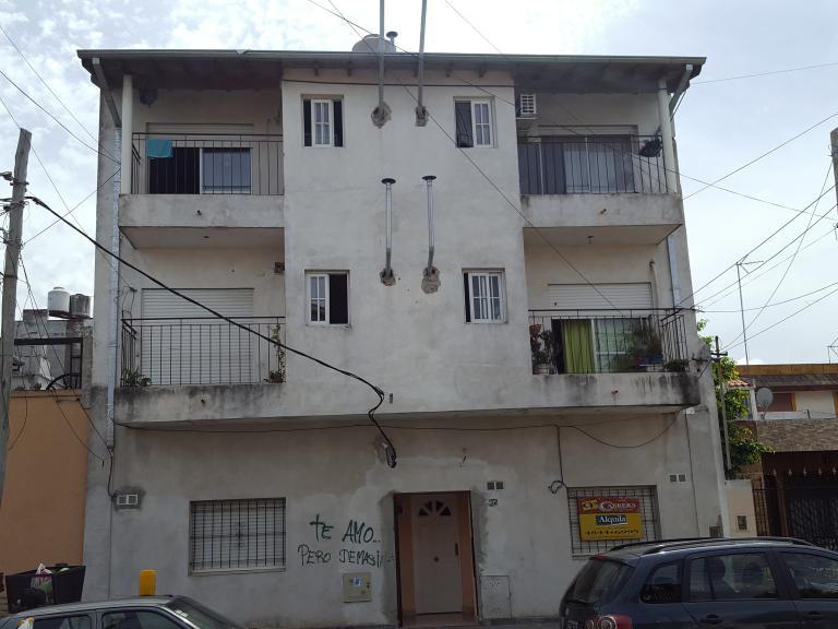 Alquiler de Departamento 3 ambientes en Tres De Febrero Martín Coronado