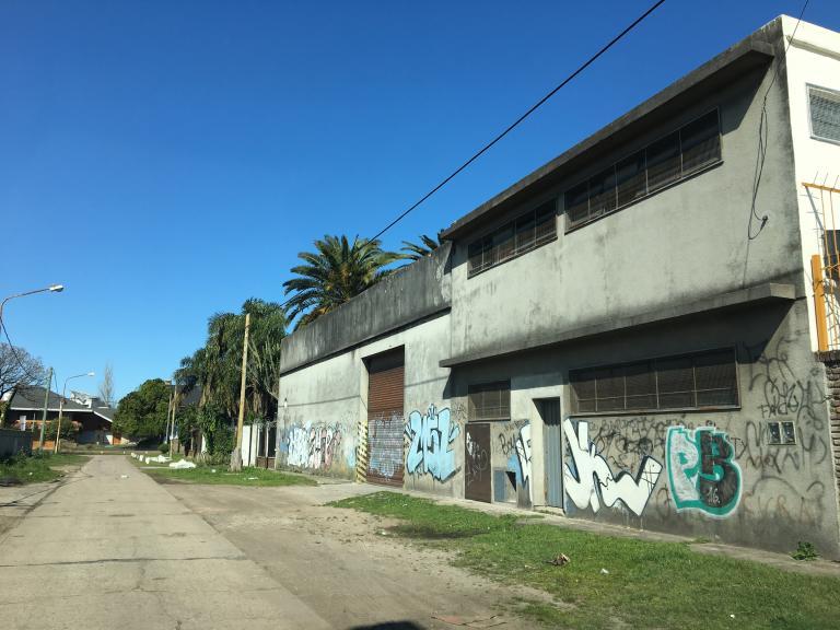Alquiler de Galpón Hasta 200 mts. en La Matanza San Justo