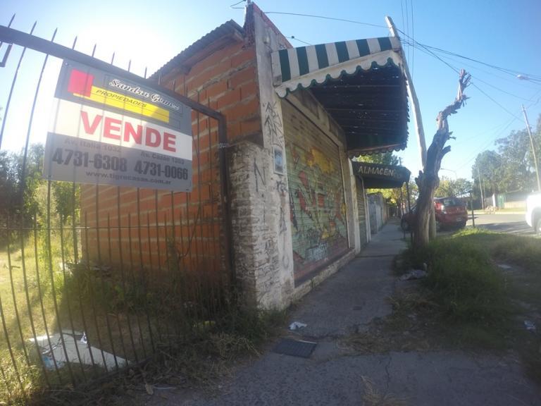 Venta de Lote Más de 500 mts. en Tigre General Pacheco