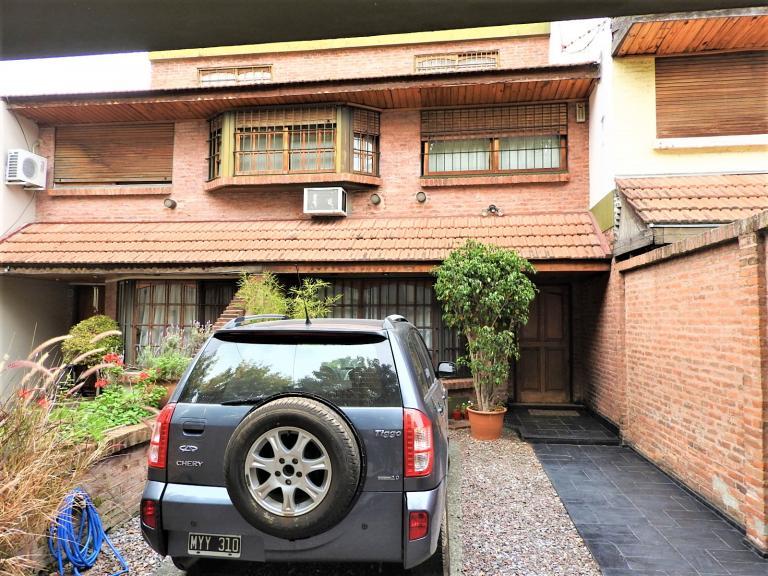 Venta de Duplex 5 o mas ambientes en Villa Urquiza