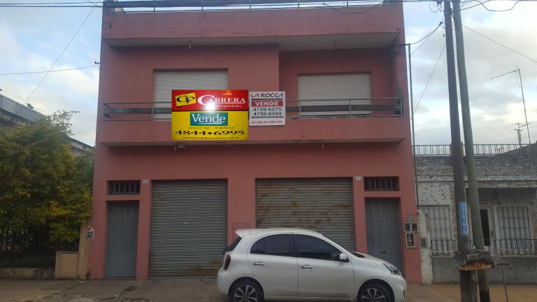 Venta de Casa 5 o mas ambientes en General San Martín Villa Libertad