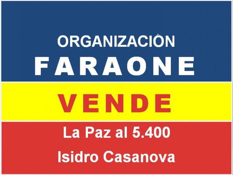 Venta de Casa 4 ambientes en La Matanza Isidro Casanova