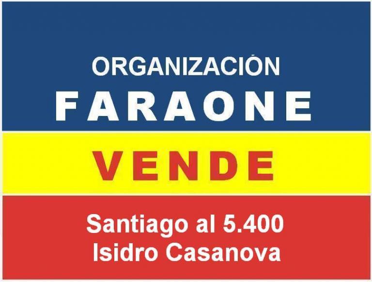 Venta de Casa 5 o mas ambientes en La Matanza Isidro Casanova