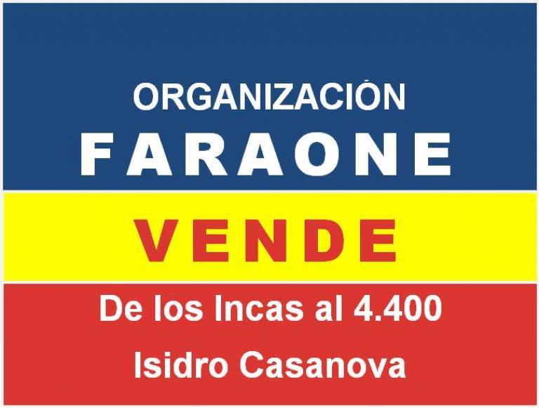 Venta de Departamento 4 ambientes en La Matanza Isidro Casanova