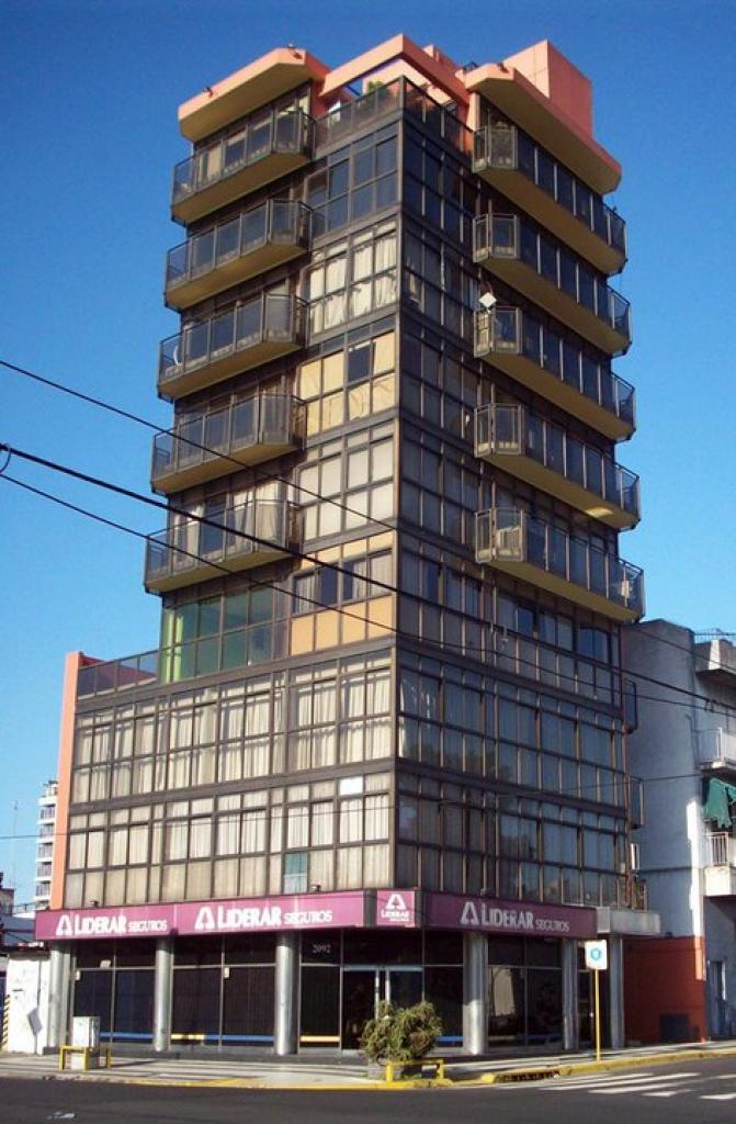 MA. Belen Cortese propiedades, Venta de Oficina en San Martín (Centro)   General San Martín