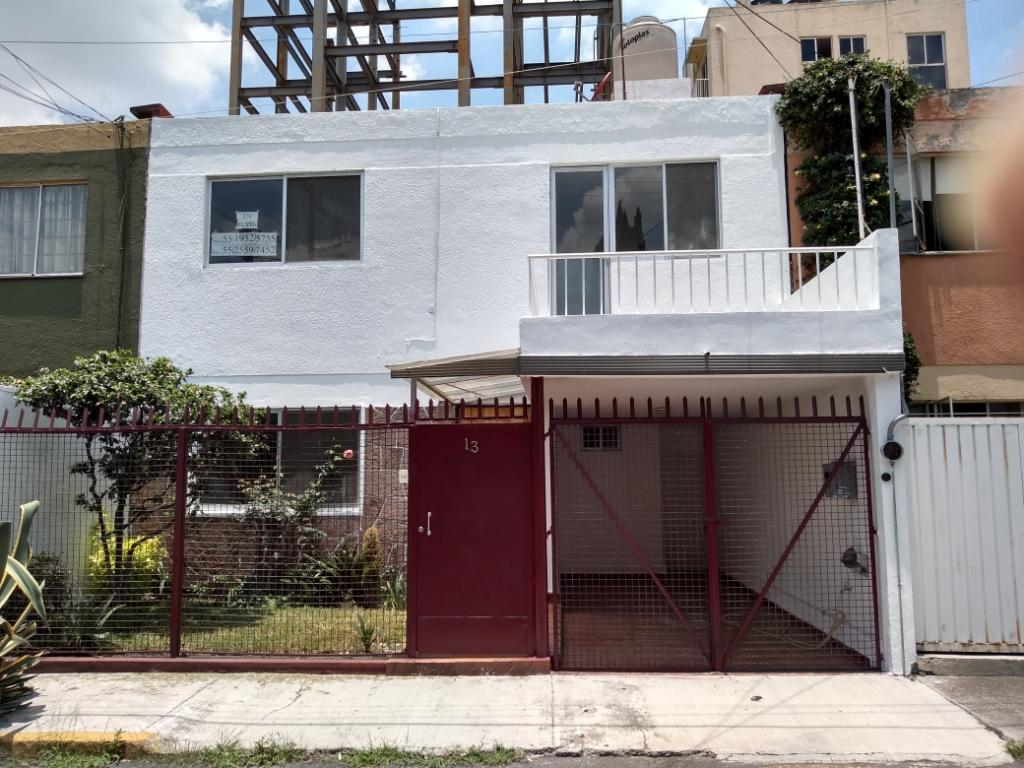 Alquiler de Departamento 2 recamaras en Coyoacán Ciudad Jardín