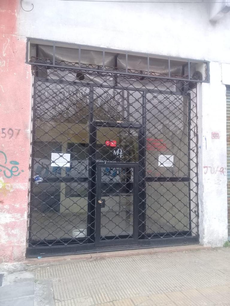 Alquiler de Local Hasta 30 mts. en General San Martín Villa Bonich