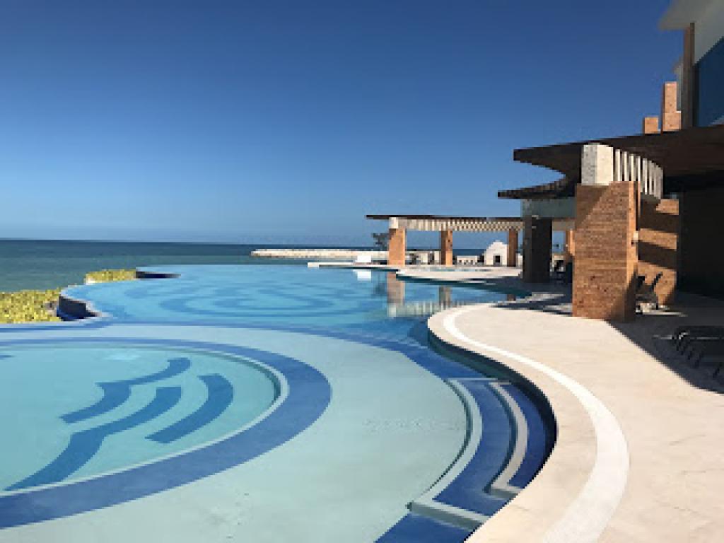 Propiedad en CampecheFraccionamiento Playa Bonita