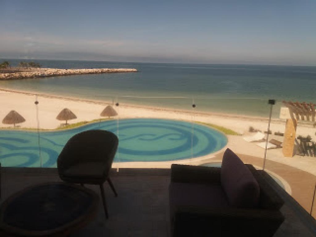 crecer bienes raices, Venta de Terreno en Fraccionamiento Playa Bonita   Campeche