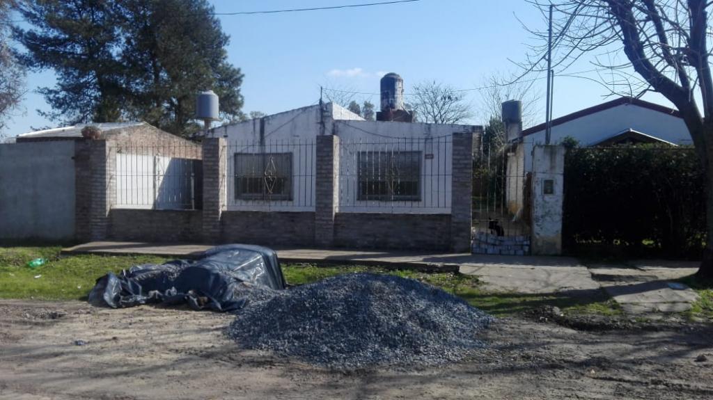 Venta de Casa 4 ambientes en Marcos Paz Marcos Paz