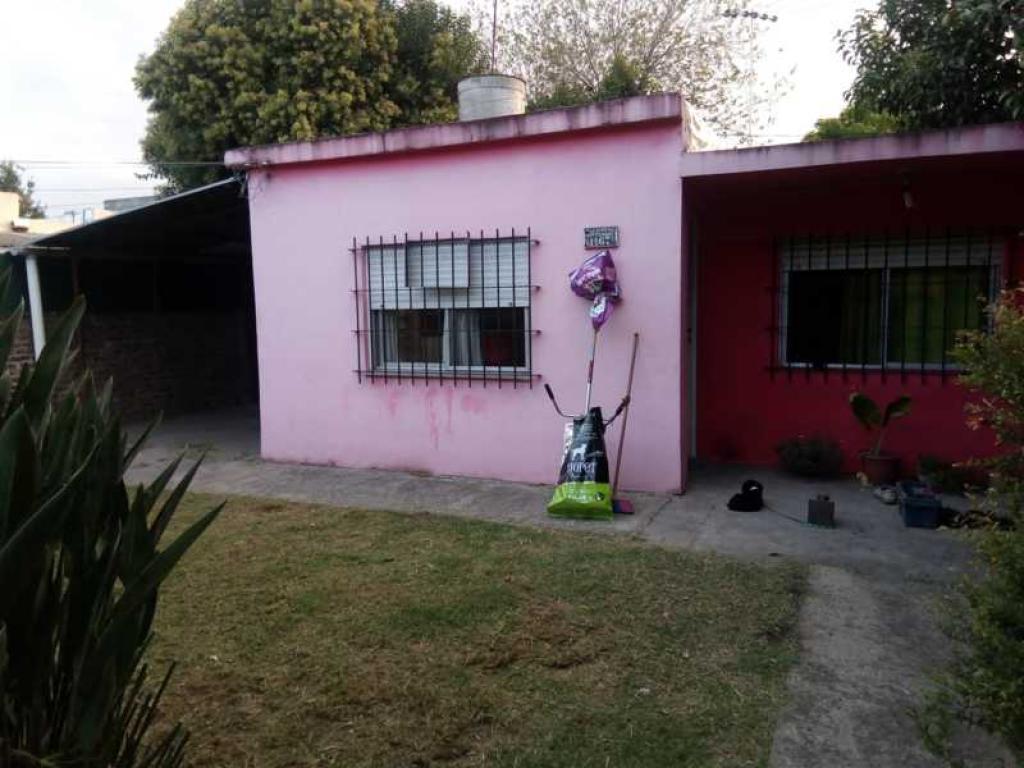 Venta de Casa 3 ambientes en Pilar Pilar