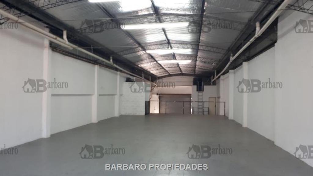 Alquiler de Galpón De 300 a 500 mts. en General San Martín Villa Lynch
