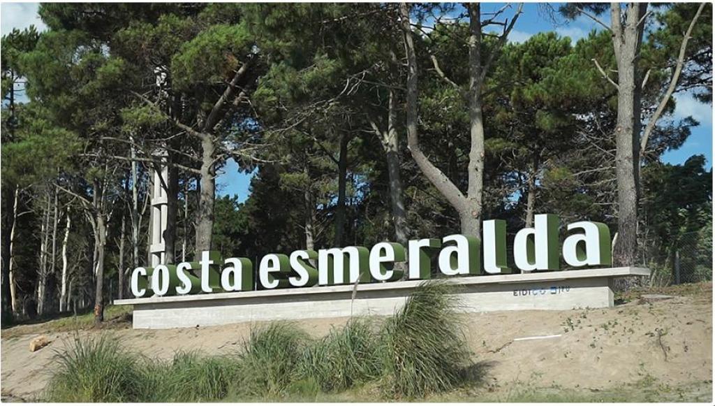 Venta de Lote en   Costa Esmeralda