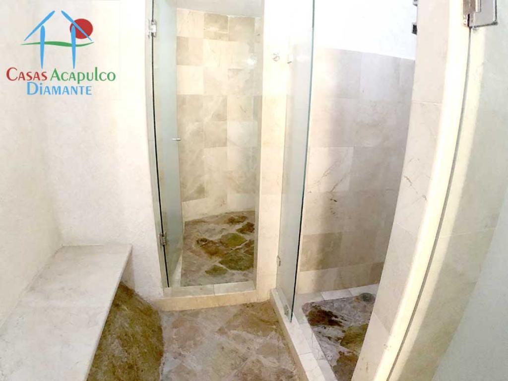 Casas Acapulco Diamante,  de Casa en La Cima   Acapulco