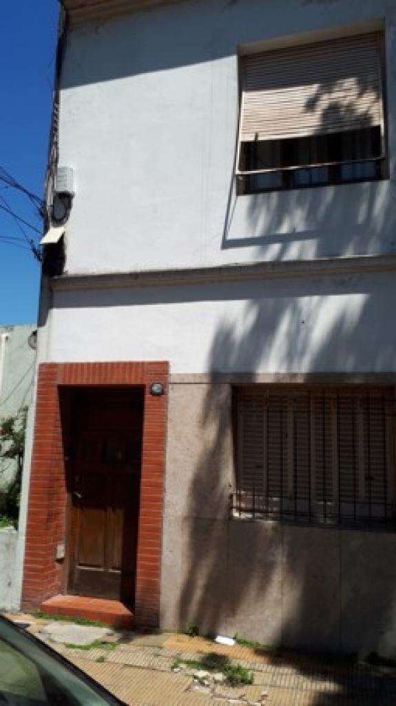 Venta de Departamento 4 ambientes en Villa Real