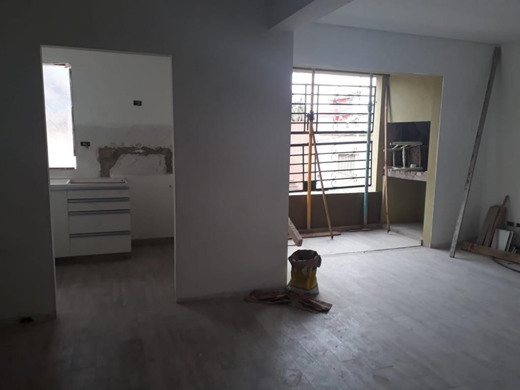 Venta de Duplex 3 ambientes en Villa Lugano