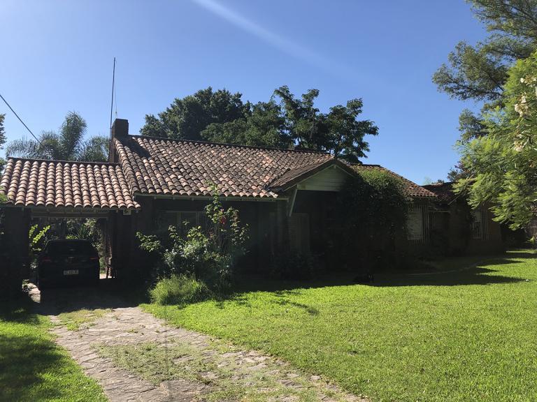 Venta de Quinta 3 ambientes en General San Martín Jose León Suarez