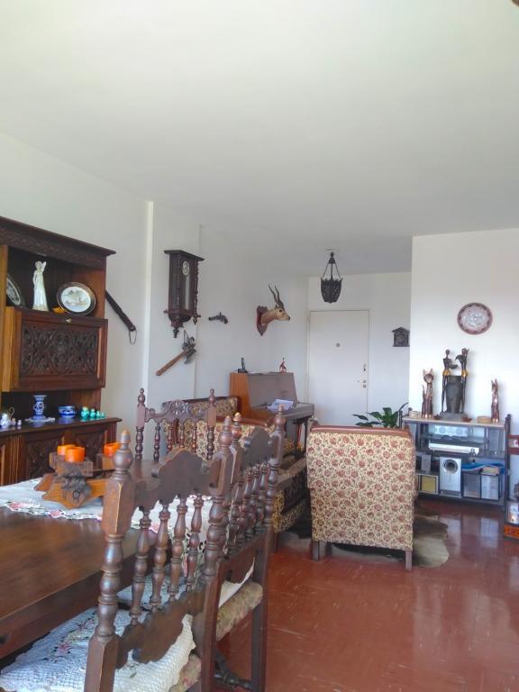 Venta de Departamento 4 ambientes en Tres De Febrero Villa Raffo