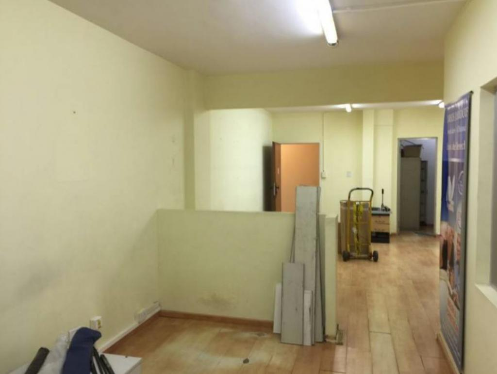 Alquiler de Oficina 60 a 100 mts. en Monserrat