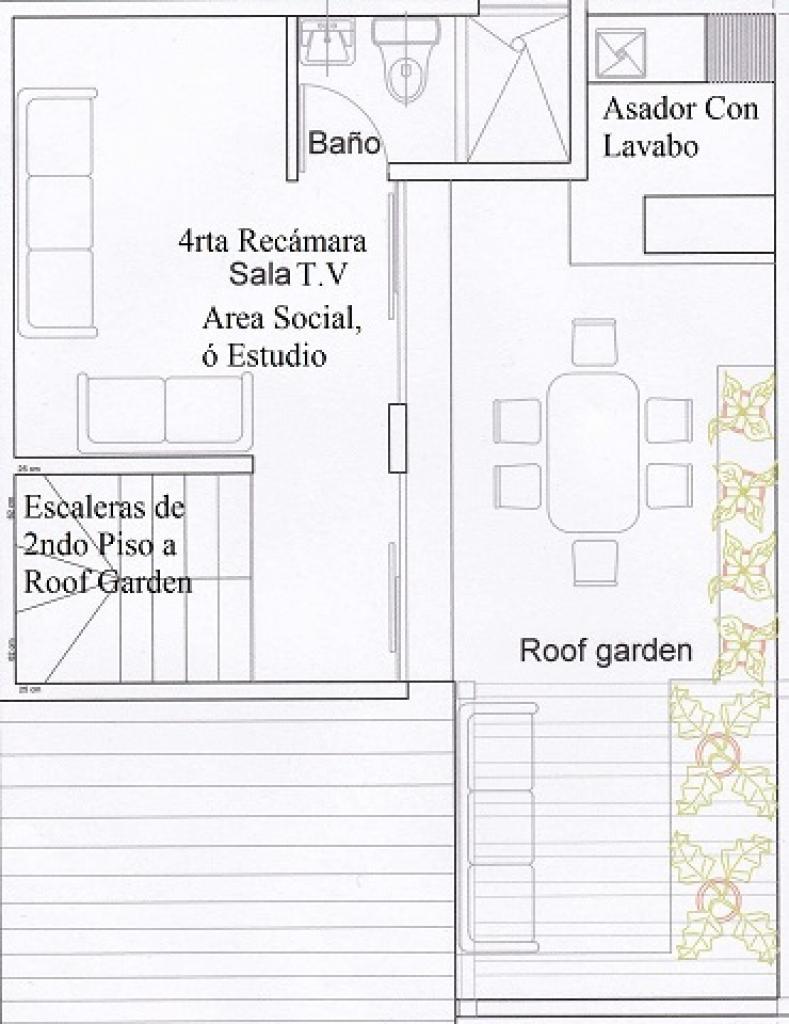 Romun Inmuebles,  de Casa en Bosques de Ixtacala   Atizapán de Zaragoza