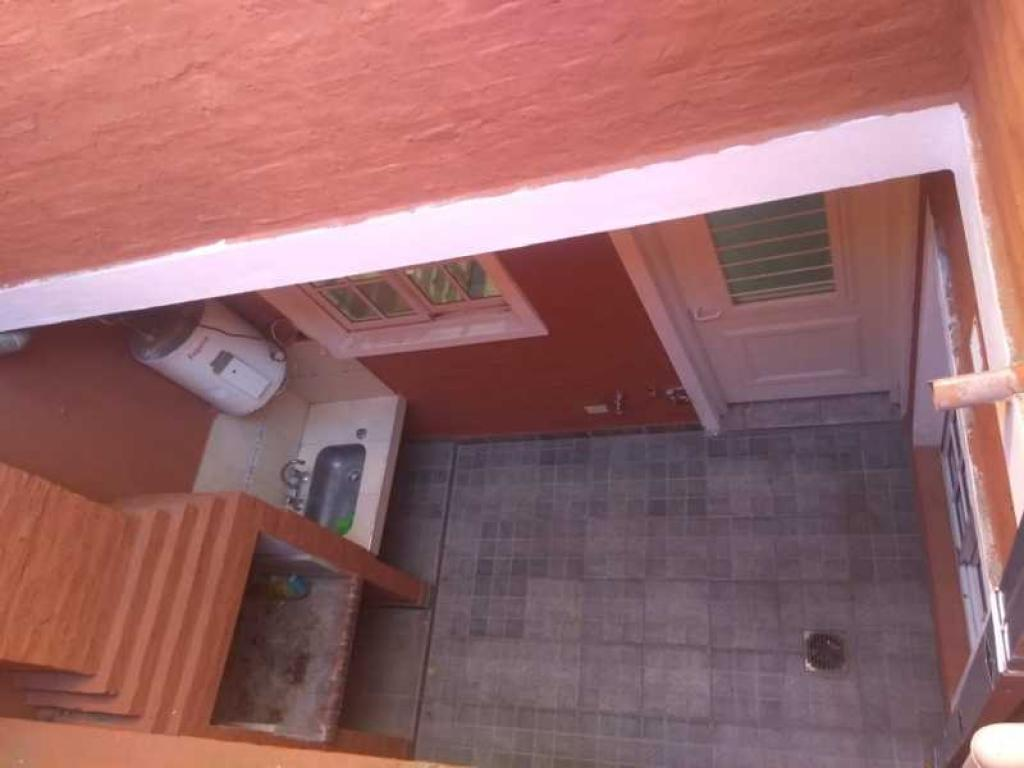 Venta de Duplex 3 ambientes en Pilar Derqui