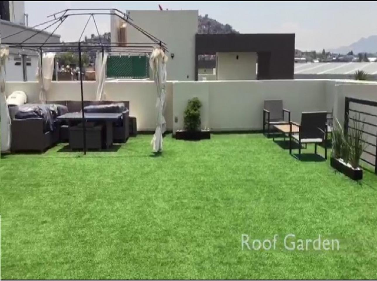 Roed Inmuebles, Venta de Departamento en Fraccionamiento Club de Golf Hacienda   Atizapán de Zaragoza