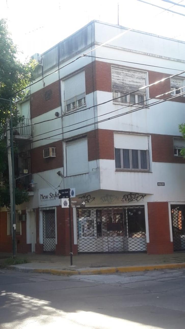 Venta de Departamento 3 ambientes en San Isidro Beccar